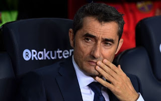 FC Barcelona: Why Ernesto V. Is Not The Coach For Barca
