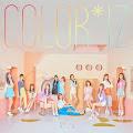 Lirik Lagu IZ*ONE - Colors