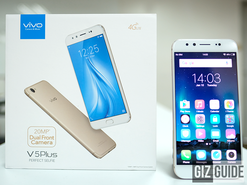 Premium Box + Premium Phone = Premium Love!