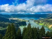Azory Sao Miguel Przewodnik po wyspie informacje noclegi wypożyczenie samochodu atrakcje i zabytki polski przewodnik Azores zdjęcia foto opis relacja co zobaczyć