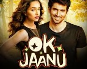 OK Jaanu 2017 Hindi Movie Watch Online