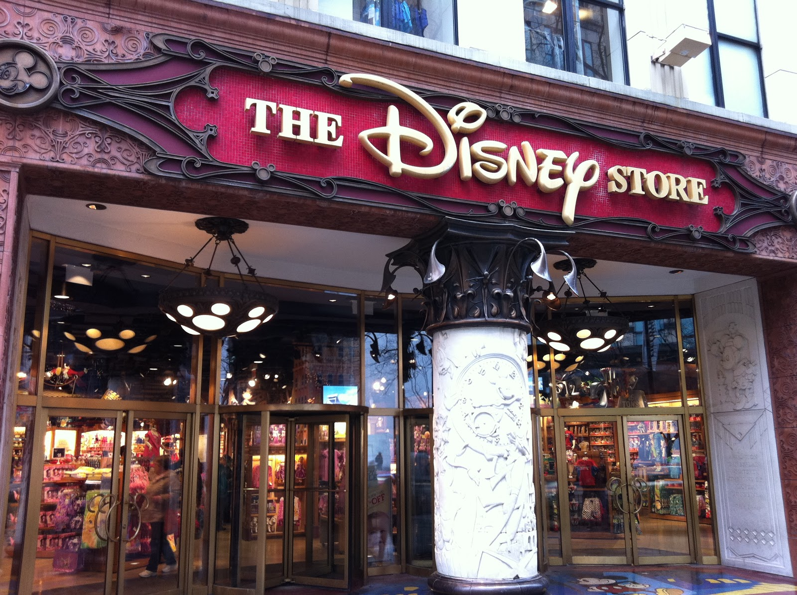 Main Page: D23'S Member Mixer at the Chicago Disney Store  Main Page: D23&...