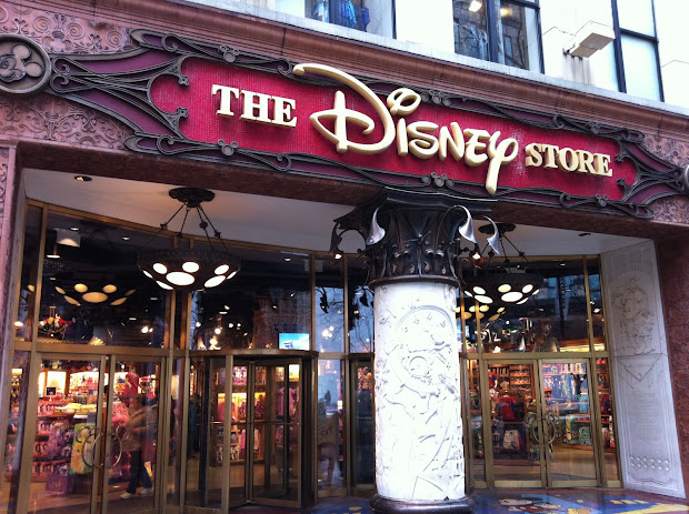 Main Page D23' Member Mixer Chicago Disney Store