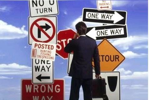 Risiko Pembuatan Keputusan