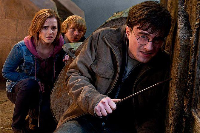Daniel Radcliffe y alcohol en exceso para lidiar con fama de Harry Potter