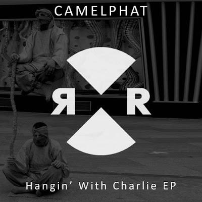 Los británicos Camelphat aterrizan ahora en Relief con su nuevo EP