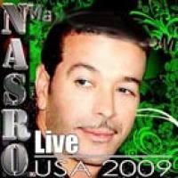 Cheb Nasro-Lady