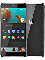 OnePlus X specs and price, smartphone has 3Gb of ram released in 2017