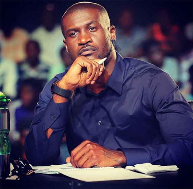 I Have Moved On, And I Love It' – Psquare's Peter Okoye Says (Watch Video)