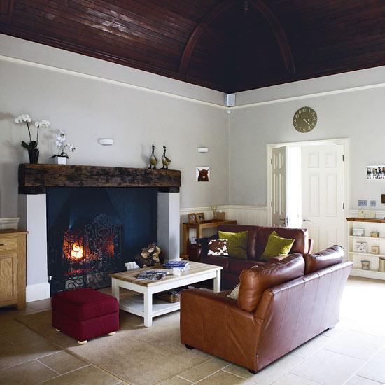 New Home Interior Design Take A Tour Around A Georgian