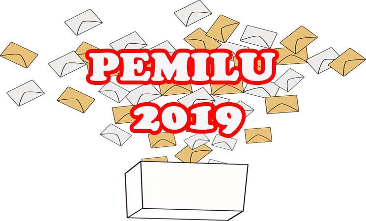 Pemilu 2019 : Syarat Calon Anggota DPR dan DPRD Pada Pemilu Tahun 2019