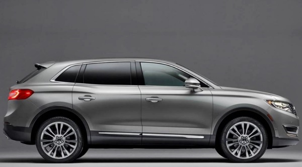 Luxury Crossover SUV Reviews Redesign Release Date | All About Cars ...