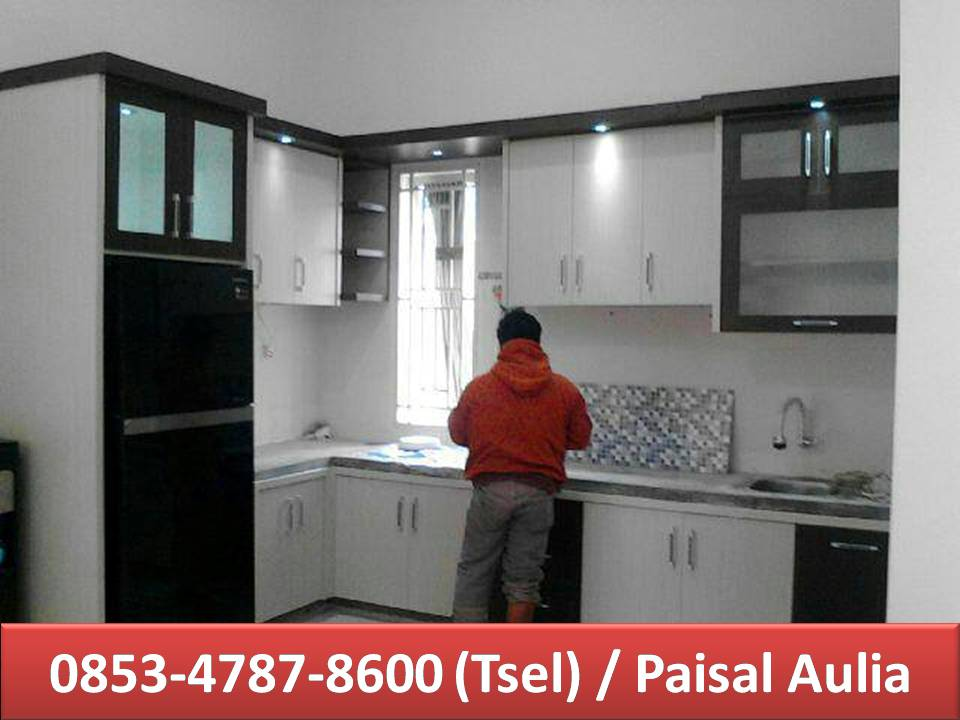 Kitchen Set Banjarbaru Pembuatan Dapur Modern Di Banjarbaru
