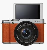 Kredit Fujifilm X-A2 Kit 16-50mm