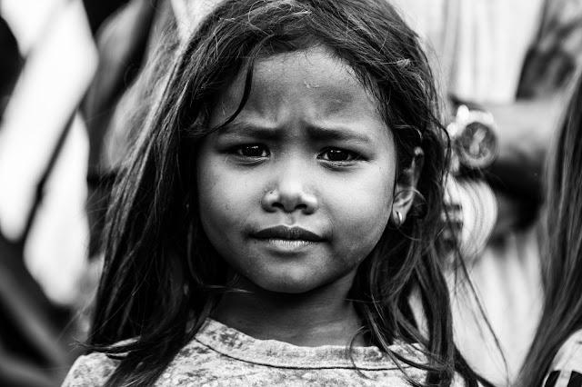 Galerie - Photographie : Les portraits de Chiara