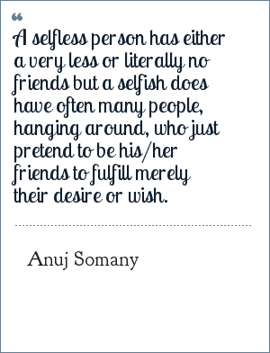 Friends Quotes By Anuj Somany