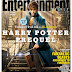Entertainment Weekly Reveals Fantastic Beasts and Where to Find Them