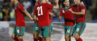 مشاهدة مباراة المغرب وكاب فيردي بث مباشر 29-3-2016 على الجوال و يوتيوب