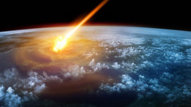 Cometa ajudou mamíferos a dominarem a Terra