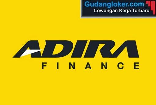 Lowongan Kerja Terbaru Adira Finance