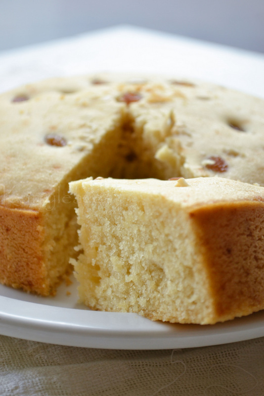 Easy Cake Recipes Cooker
