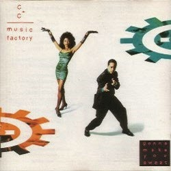 C&C Music Factory. Gonna Make You Sweat (Everybody Dance Now)