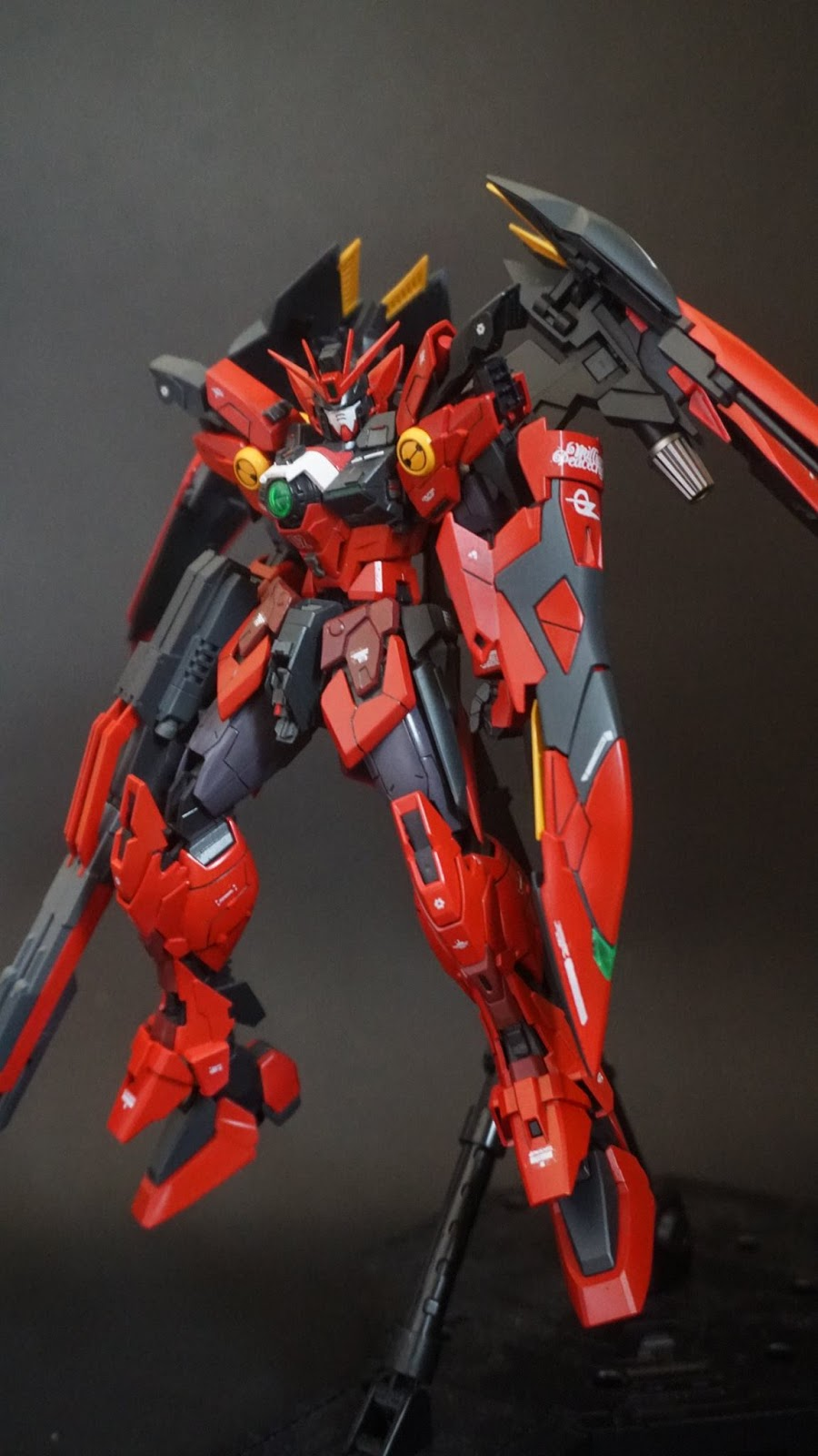 epyon gundam wing - photo #11