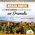 ¿Quieres irte un fin de semana a Granada?