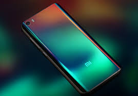 xiaomi mi5 image,mi5 in black colour