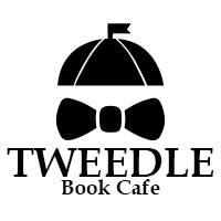 tweedle book cafe logo