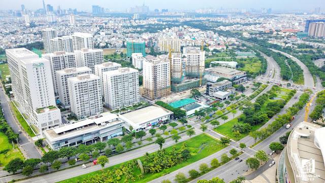 Top 22 khu đô thị mới tại quận Hà Đông trong năm 2018