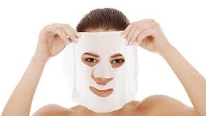 BEST SHEET FACE MASKS