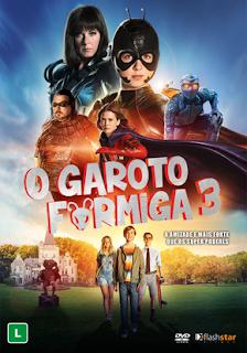 Garoto-Formiga 3 Dublado Online