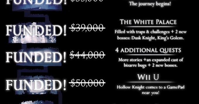 The Lore Of Hollow Knight Poorly Summarized In About 7 Minutes