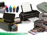 Tips Cara Mengatasi dan Menganalisa Printer Tidak Bisa Mencetak