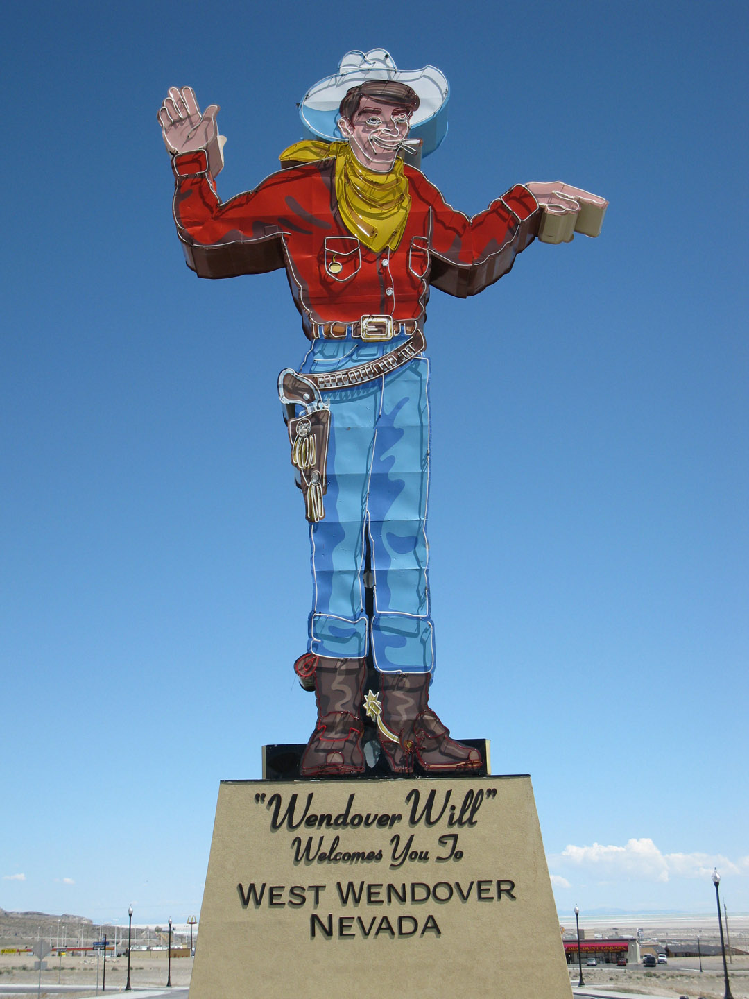 Fun things to do in wendover