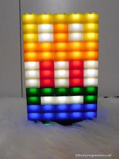 Bauwerke mit Light Stax