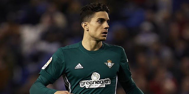 Januari, Real Madrid Pinang Eks Barcelona, Marc Bartra