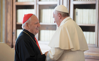 Cardinal Sako named adviser at the Pontifical Council for Interreligious Dialogue