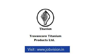 Travancore Titanium Limited ( TTPL )