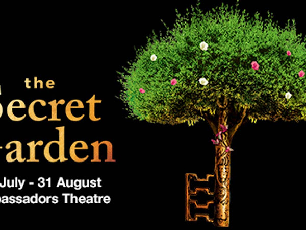 The Secret Garden, Ambassadors Theatre | Review