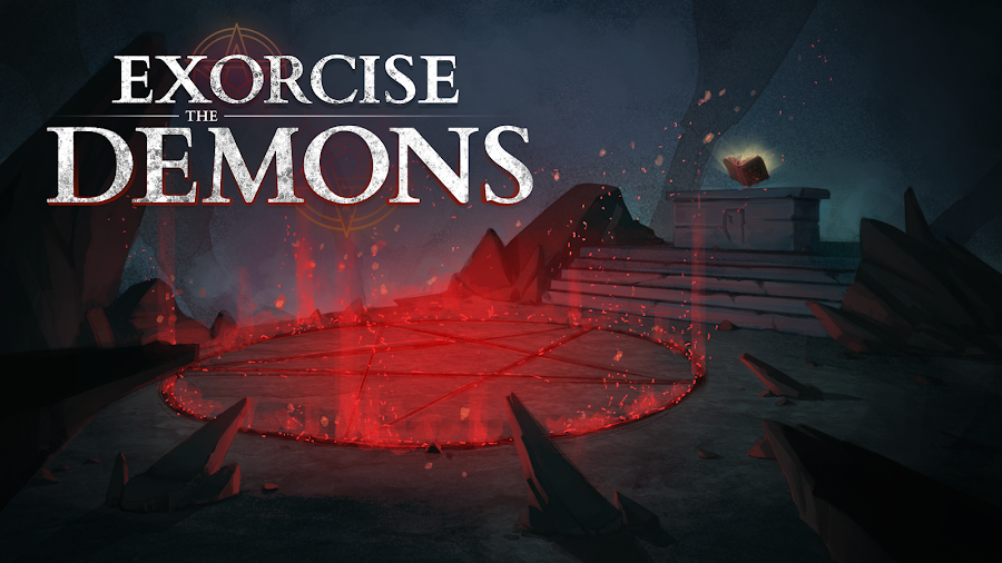 Exorcise the Demons: DevBlog