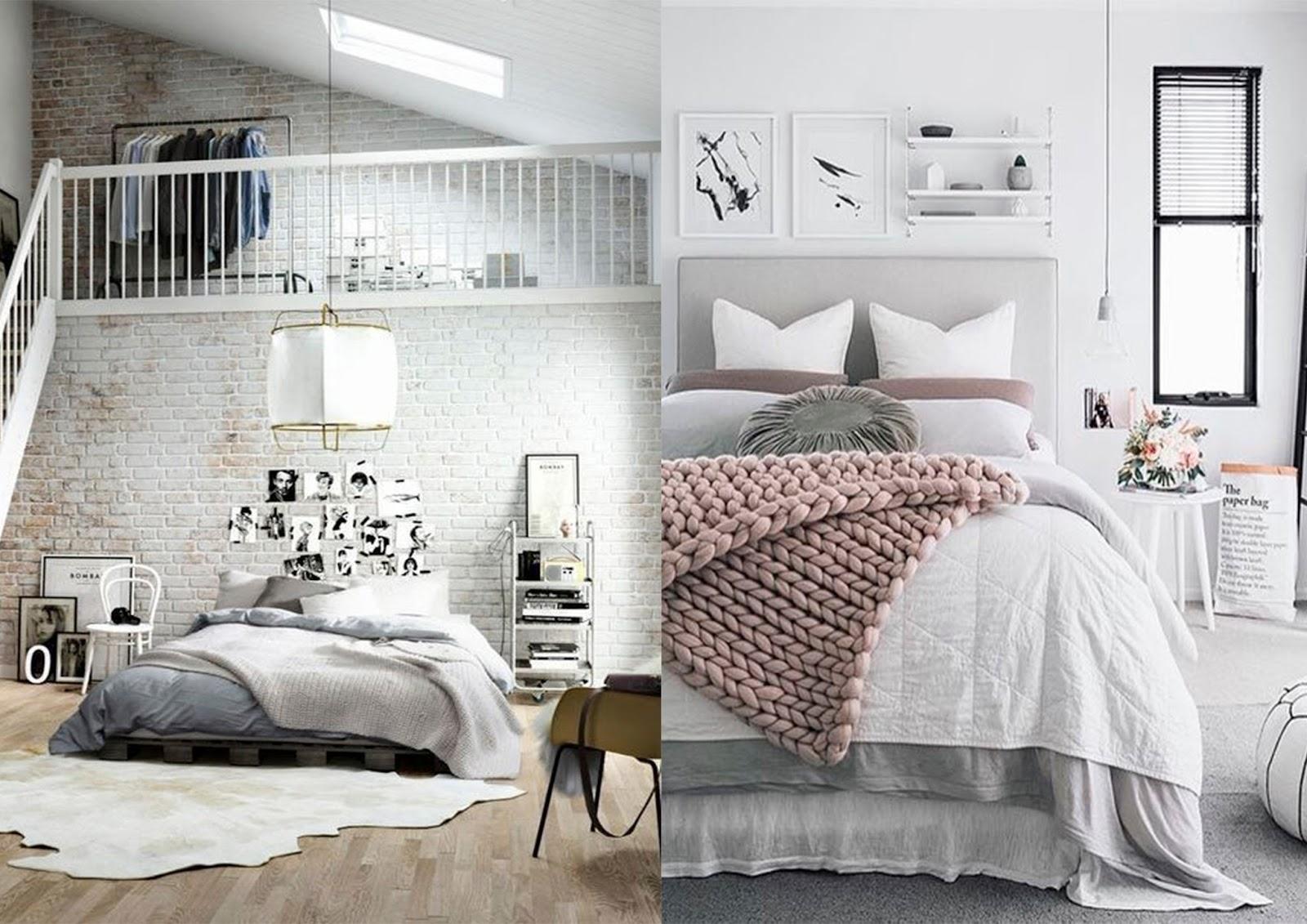 Monicositas blog de moda ni os y lifestyle de barcelona for Habitacion matrimonio gris