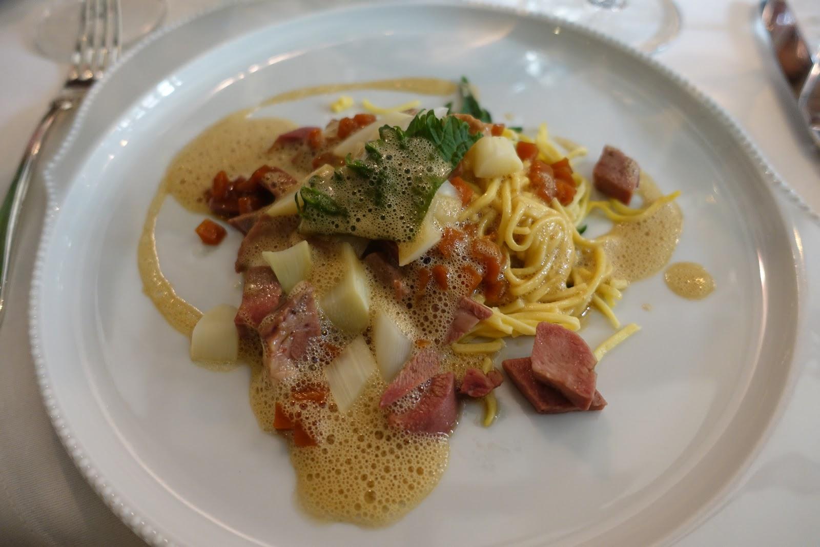 schiller-wine: Hattenheim/ Rheingau: Lunch in 3 Restaurants with 3 ...