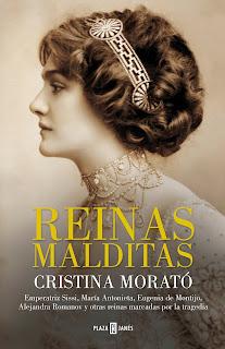 Reinas Malditas Morató