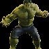 PNG Hulk (Avengers, Vingadores)