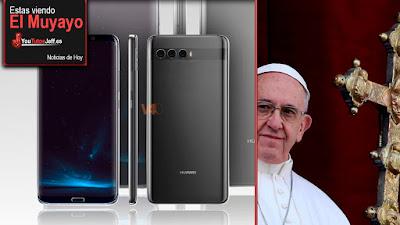 Huawei, Huawei p20, noticias, tecnologia