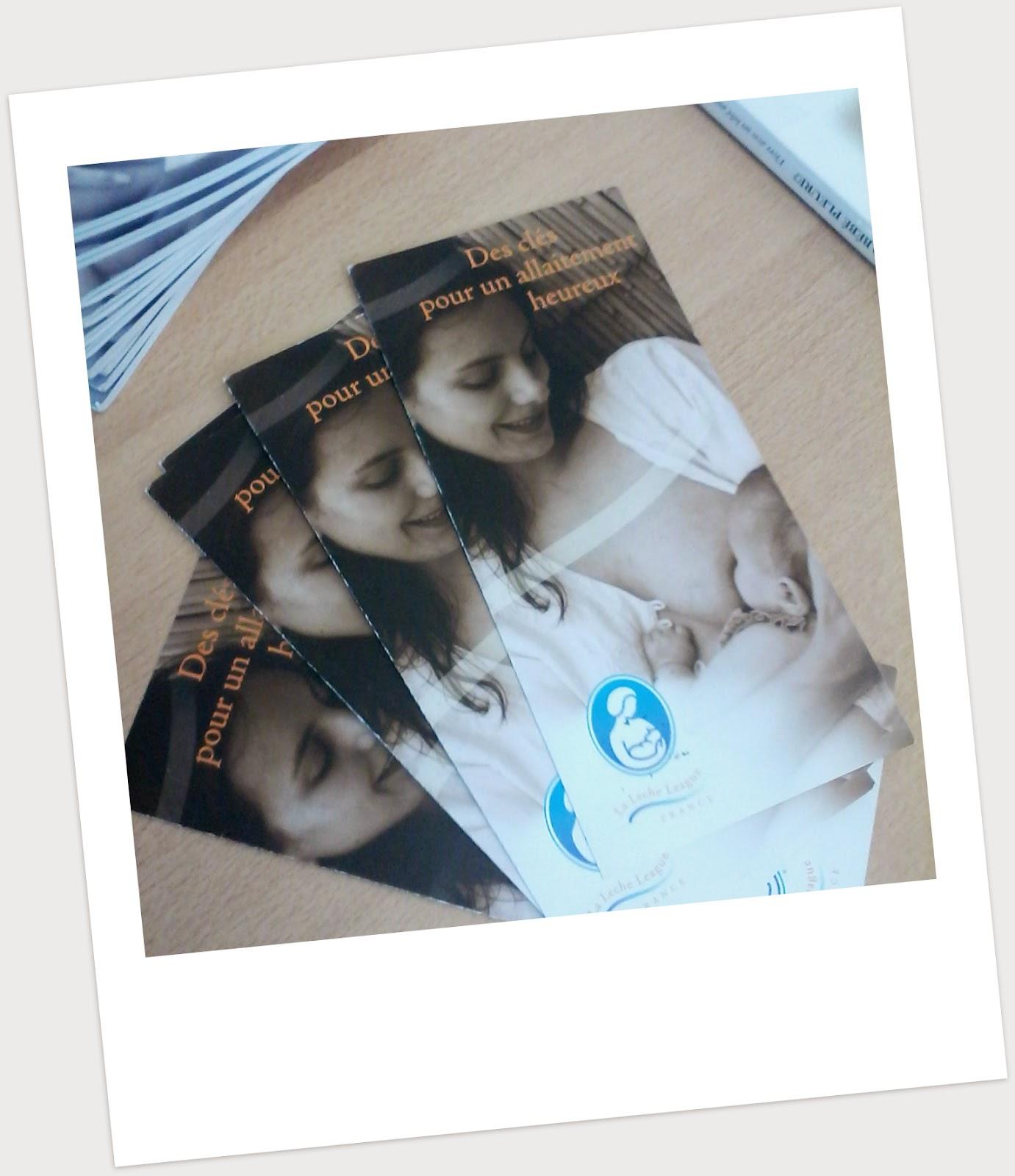 4e8893d6a98 LLL leche league réunion allaitement entraide soutien bénévole maternage  allaiter
