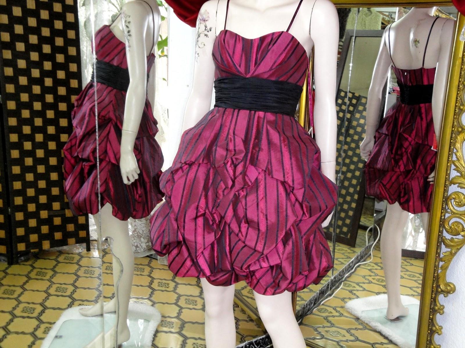 Milanuncios vestidos de fiesta talla 46