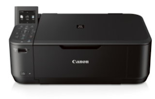 Canon PIXMA MG4220 Free Download Full Version for Windows 7